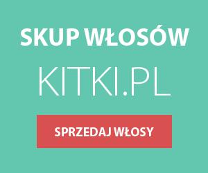 Skup włosów Kitki.pl